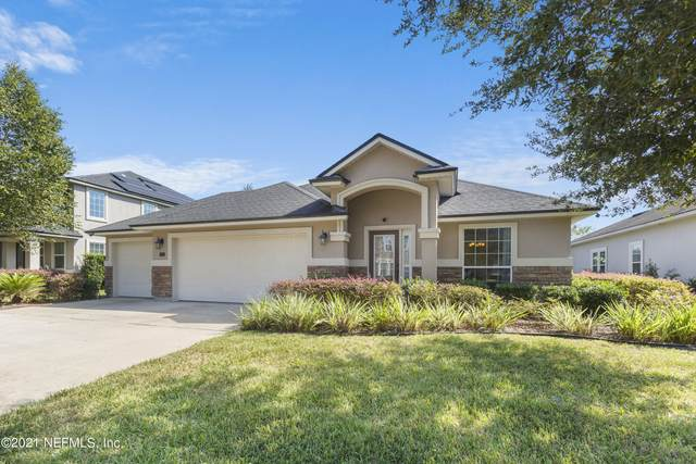 2105 Club Lake Dr, Orange Park, FL 32065 (MLS #1137194) :: The Impact Group with Momentum Realty