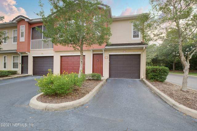 10075 Gate Pkwy N #3014, Jacksonville, FL 32246 (MLS #1137220) :: The Perfect Place Team