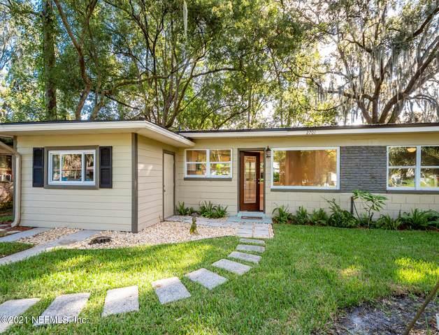 2701 Springmont St, Jacksonville, FL 32207 (MLS #1137221) :: Memory Hopkins Real Estate
