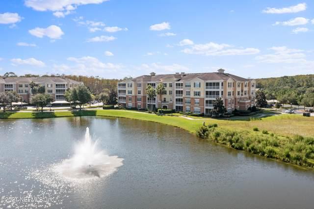 9831 Del Webb Pkwy #4207, Jacksonville, FL 32256 (MLS #1137222) :: The Cotton Team 904