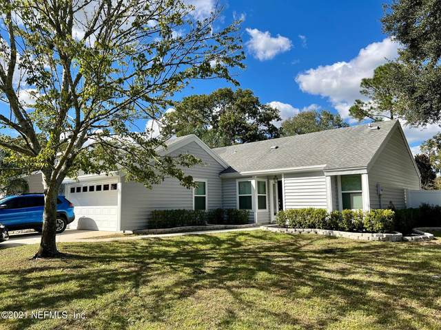 7837 Mactavish Way S, Jacksonville, FL 32244 (MLS #1137223) :: The Hanley Home Team