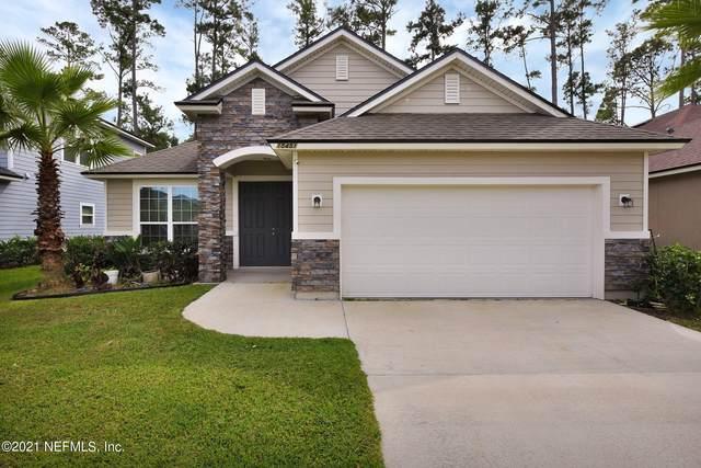 15451 Turkoman Cir, Jacksonville, FL 32218 (MLS #1137224) :: Endless Summer Realty