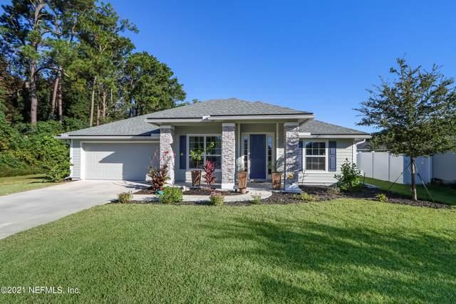 3625 Winged Teal Ct, Jacksonville, FL 32226 (MLS #1137229) :: Bridge City Real Estate Co.