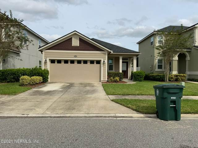 14641 Serenoa Dr, Jacksonville, FL 32258 (MLS #1137230) :: The Impact Group with Momentum Realty