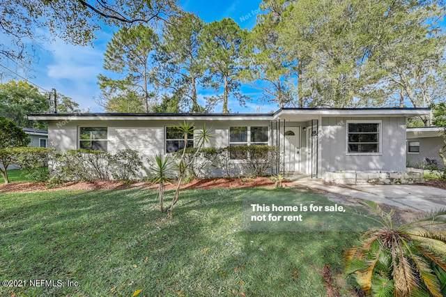 9210 Spottswood Rd, Jacksonville, FL 32208 (MLS #1137233) :: Berkshire Hathaway HomeServices Chaplin Williams Realty