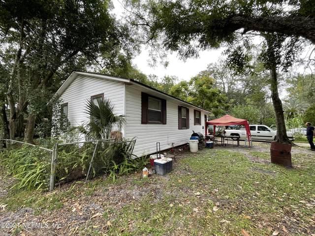 2046 Allandale Cir W, Jacksonville, FL 32254 (MLS #1137239) :: Ponte Vedra Club Realty