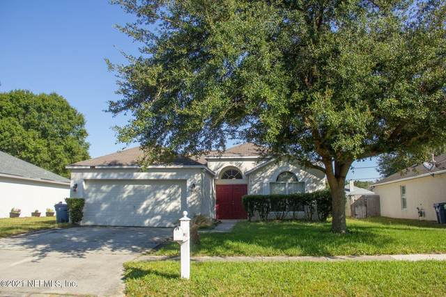 3411 Glenn Hollow Ct, Jacksonville, FL 32226 (MLS #1137247) :: Berkshire Hathaway HomeServices Chaplin Williams Realty