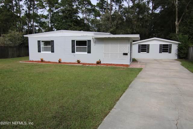4219 Eve Dr E, Jacksonville, FL 32246 (MLS #1137249) :: The Cotton Team 904