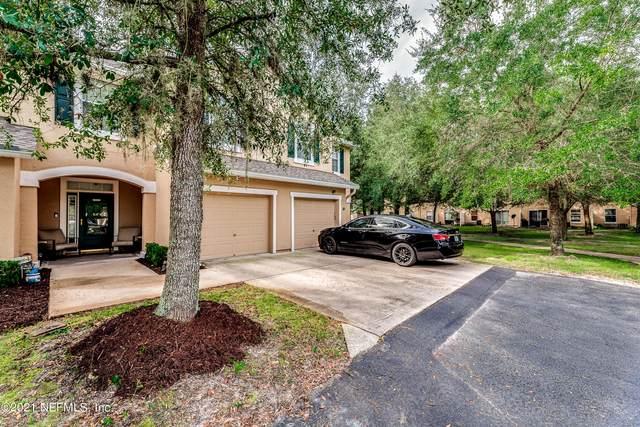 5260 Collins Rd #105, Jacksonville, FL 32244 (MLS #1137251) :: EXIT 1 Stop Realty