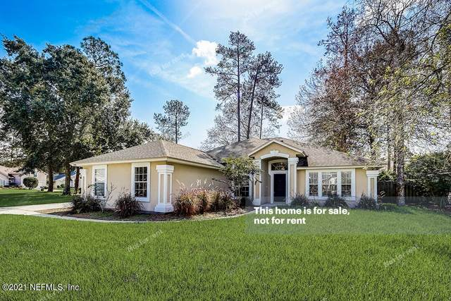 1631 Brighton Bluff Ct, Orange Park, FL 32003 (MLS #1137254) :: The Impact Group with Momentum Realty