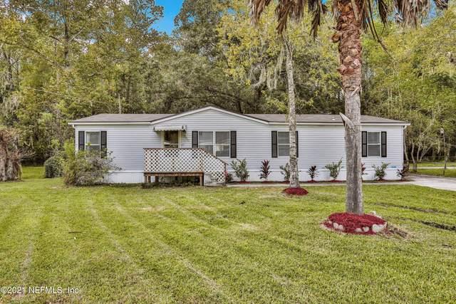 6500 Aline Rd, Jacksonville, FL 32244 (MLS #1137255) :: Endless Summer Realty
