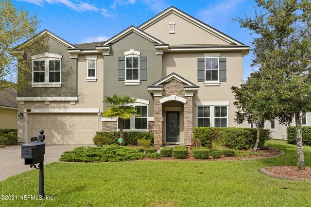 1460 Shadow Creek Dr, Orange Park, FL 32065 (MLS #1137258) :: The Impact Group with Momentum Realty