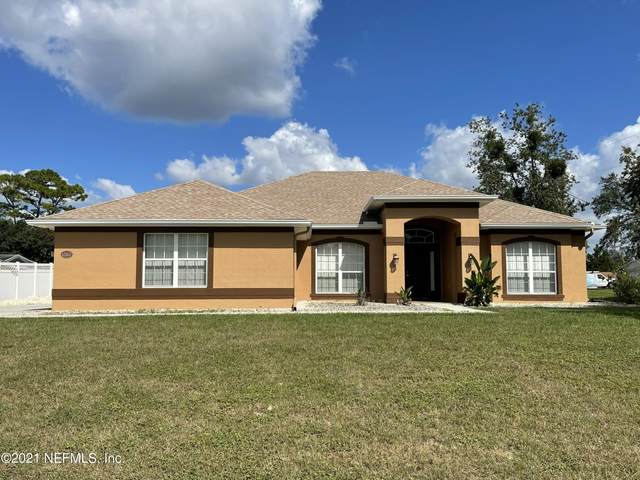 12167 Bath St, Spring Hill, FL 34609 (MLS #1137259) :: The Hanley Home Team