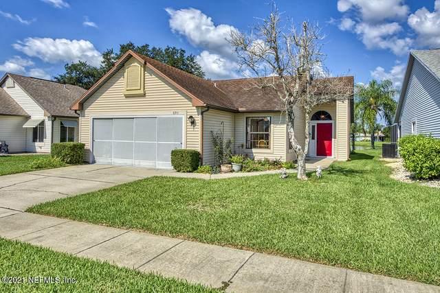 690 Middlebury Loop, NEW SMYRNA BEACH, FL 32168 (MLS #1137260) :: Berkshire Hathaway HomeServices Chaplin Williams Realty