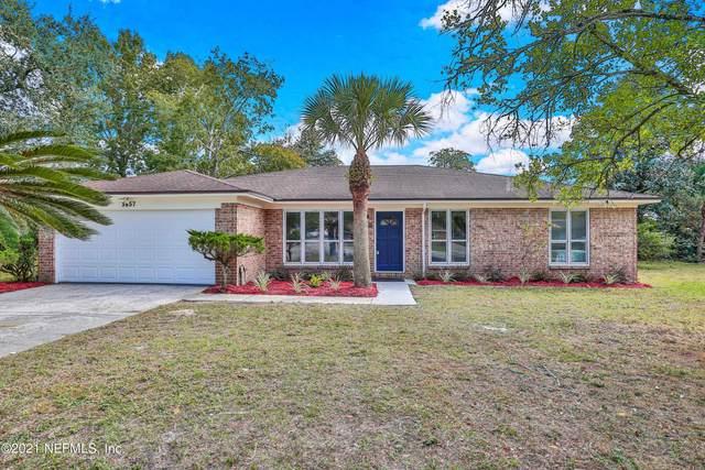 3857 Chuckwood Ct, Jacksonville, FL 32277 (MLS #1137262) :: The Hanley Home Team