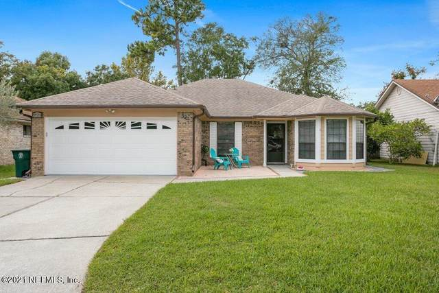 9126 Trevi Cir W, Jacksonville, FL 32257 (MLS #1137263) :: The Impact Group with Momentum Realty