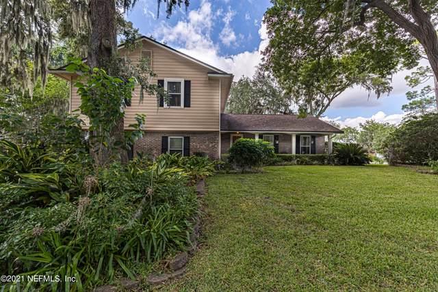 3676 Spinnaker Ct, Jacksonville, FL 32277 (MLS #1137264) :: The Huffaker Group