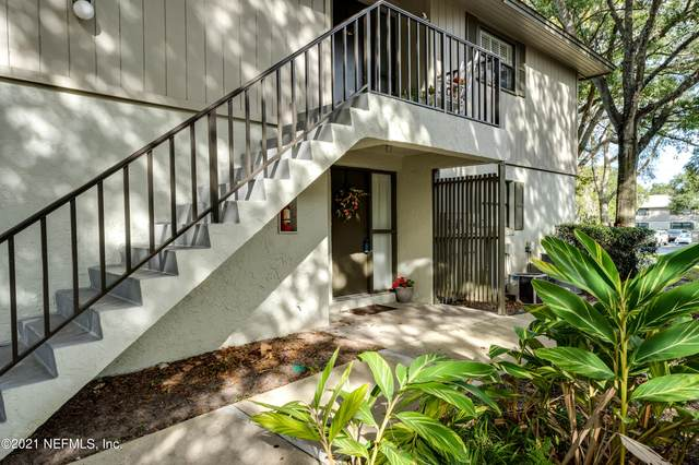 7 Castania Ct, St Augustine, FL 32086 (MLS #1137266) :: EXIT Real Estate Gallery