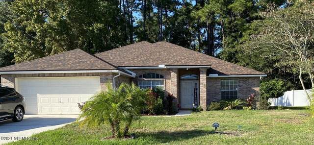 1963 Wages Way, Jacksonville, FL 32218 (MLS #1137268) :: The Impact Group with Momentum Realty