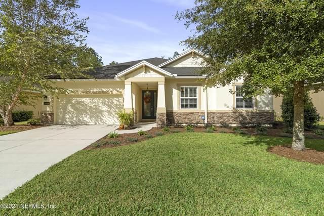11324 Glenlaurel Estates Dr, Jacksonville, FL 32257 (MLS #1137270) :: The Impact Group with Momentum Realty