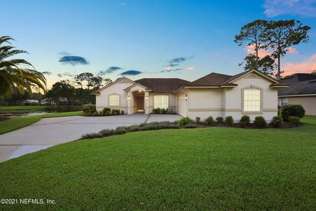632 Hummingbird Ct, St Johns, FL 32259 (MLS #1137271) :: EXIT Real Estate Gallery