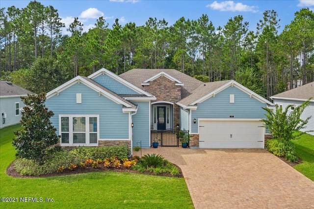 90 Lazo Ct, St Augustine, FL 32095 (MLS #1137275) :: The Hanley Home Team
