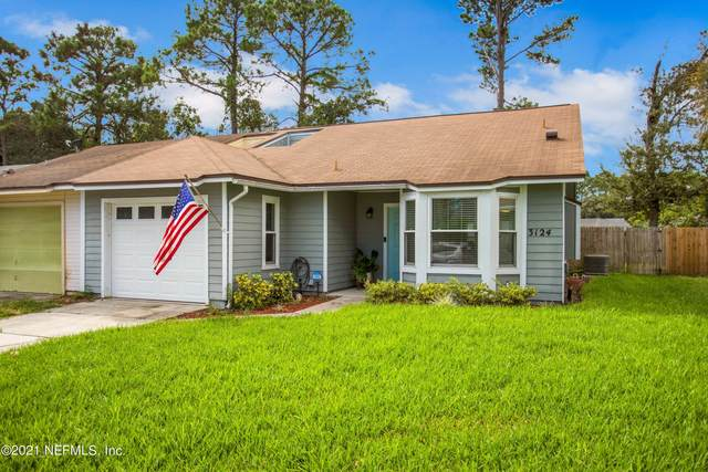 3124 Courtney Woods Ln W, Jacksonville, FL 32224 (MLS #1137276) :: The Impact Group with Momentum Realty