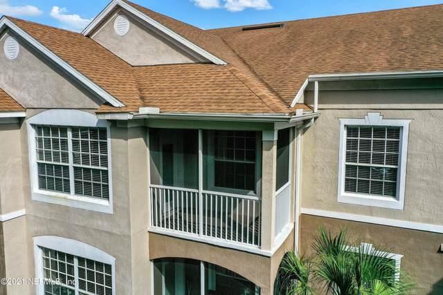 10550 Baymeadows Rd #814, Jacksonville, FL 32256 (MLS #1137279) :: The Huffaker Group