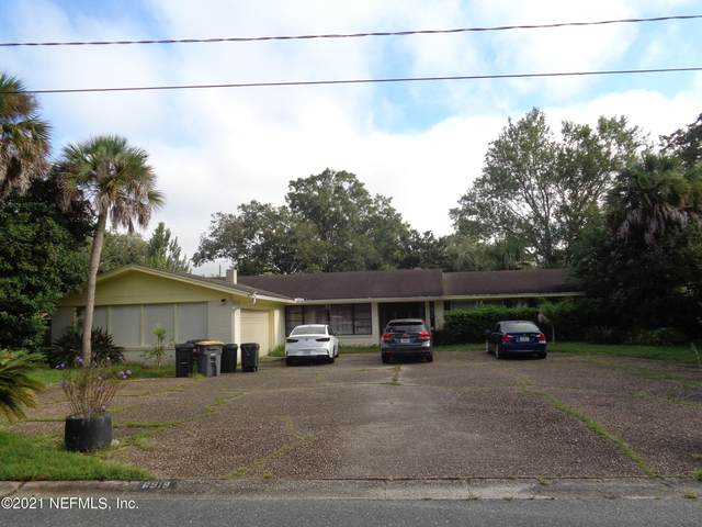 6919 Madrid Ave, Jacksonville, FL 32217 (MLS #1137284) :: The Impact Group with Momentum Realty