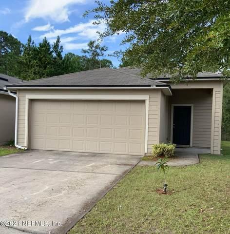 3812 Evan Samuel Dr, Jacksonville, FL 32210 (MLS #1137287) :: The Hanley Home Team