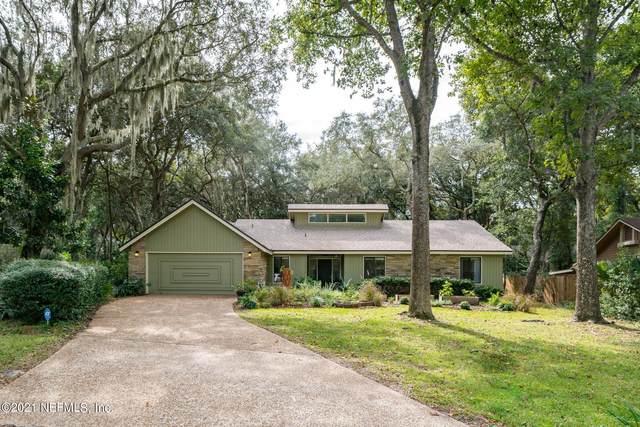 12216 Springmoor Three Ct, Jacksonville, FL 32225 (MLS #1137319) :: The Hanley Home Team