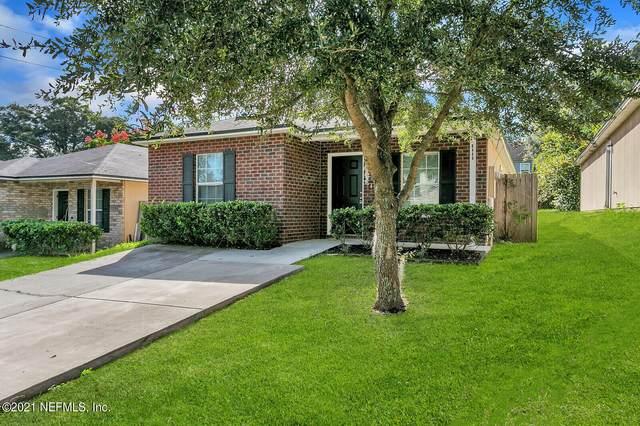 8448 India Ave, Jacksonville, FL 32211 (MLS #1137323) :: The Hanley Home Team