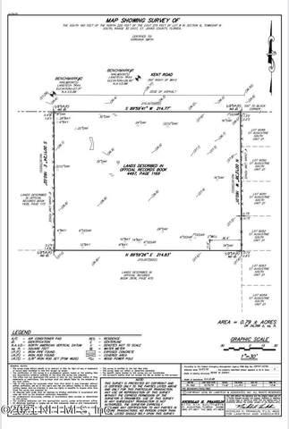 165 Kent Rd, St Augustine, FL 32086 (MLS #1137327) :: Keller Williams Realty Atlantic Partners St. Augustine