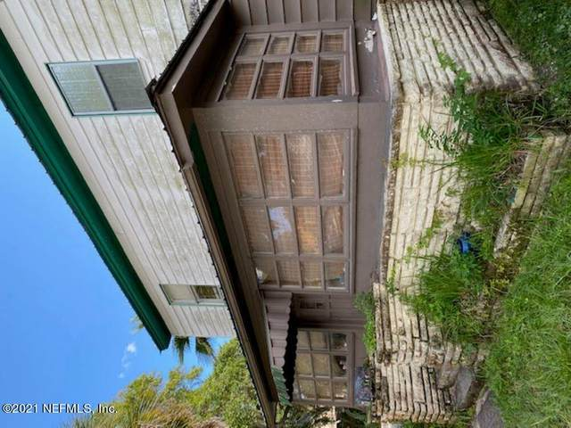 119 Moore St, St Augustine, FL 32084 (MLS #1137328) :: EXIT Inspired Real Estate