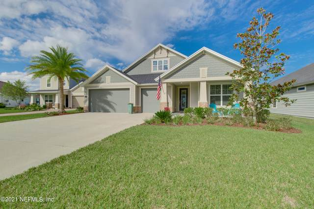 74 Almond Point, St Augustine, FL 32095 (MLS #1137331) :: The Huffaker Group