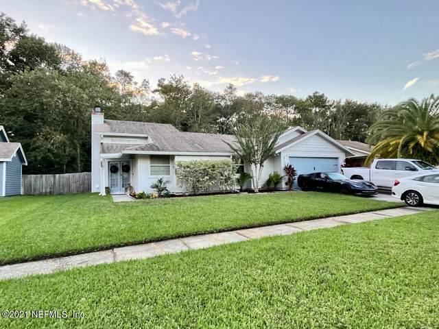 2136 Aztec Dr W, Jacksonville, FL 32246 (MLS #1137333) :: The Cotton Team 904
