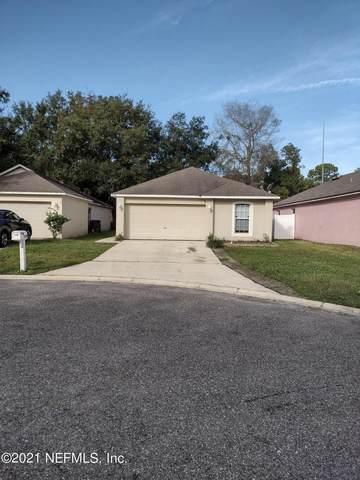 2180 Wiley Oaks Ln, Jacksonville, FL 32210 (MLS #1137336) :: EXIT 1 Stop Realty