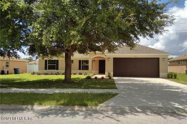 317 Covent Gardens Pl, Deltona, FL 32725 (MLS #1137339) :: Berkshire Hathaway HomeServices Chaplin Williams Realty