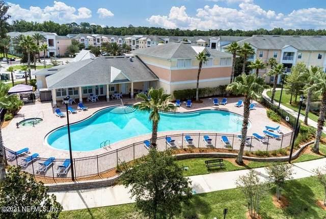 4935 Islamorada Ln #302, Jacksonville, FL 32256 (MLS #1137342) :: The Cotton Team 904