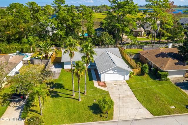 4219 Seabreeze Dr, Jacksonville, FL 32250 (MLS #1137344) :: The Huffaker Group