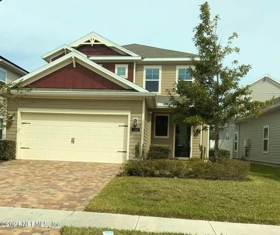 166 Sweet Oak Way, St Augustine, FL 32095 (MLS #1137350) :: The Cotton Team 904