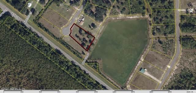 1 Indigo Pl, Lake Butler, FL 32054 (MLS #1137351) :: The Hanley Home Team