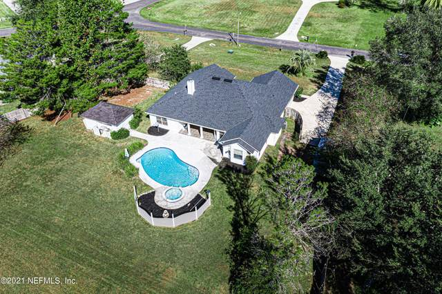 4267 Sunset Pass Ct, Middleburg, FL 32068 (MLS #1137360) :: EXIT Inspired Real Estate