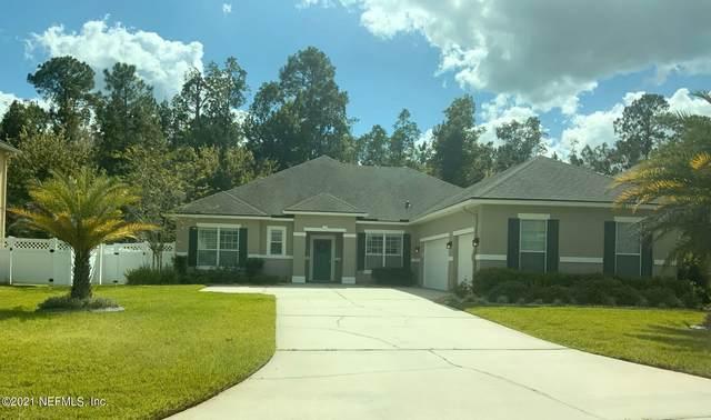 1047 Lauriston Dr, St Johns, FL 32259 (MLS #1137366) :: The Cotton Team 904