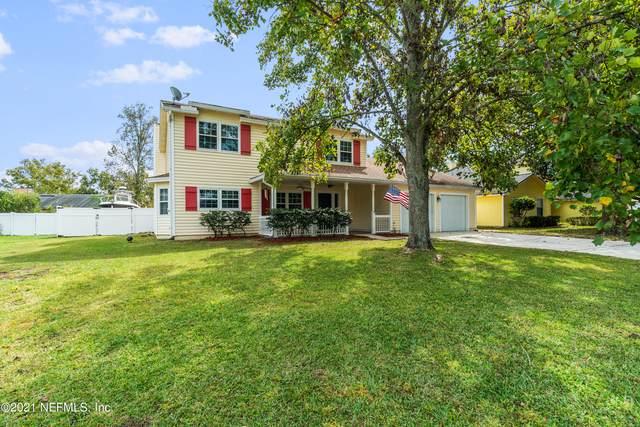 8442 Cross Timbers Ct, Jacksonville, FL 32244 (MLS #1137368) :: The Hanley Home Team