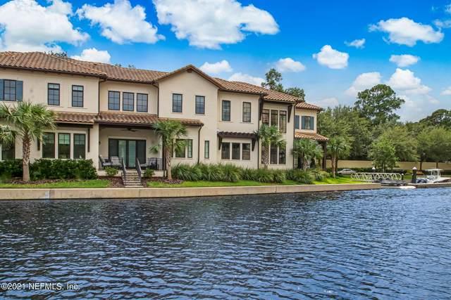 14415 Marina San Pablo Pl, Jacksonville, FL 32224 (MLS #1137370) :: The Cotton Team 904