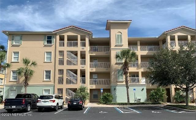 800 Canopy Walk Ln #821, Palm Coast, FL 32137 (MLS #1137375) :: The Hanley Home Team