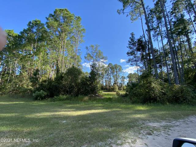 113 White Pine Ln, Georgetown, FL 32139 (MLS #1137381) :: The Hanley Home Team