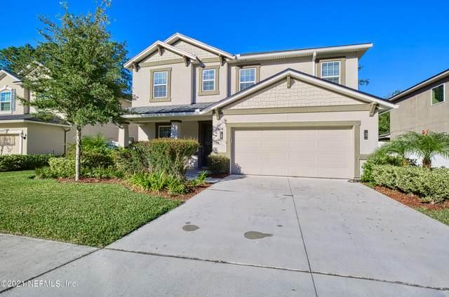 12054 Ariana Elyse Dr, Jacksonville, FL 32258 (MLS #1137385) :: The Hanley Home Team