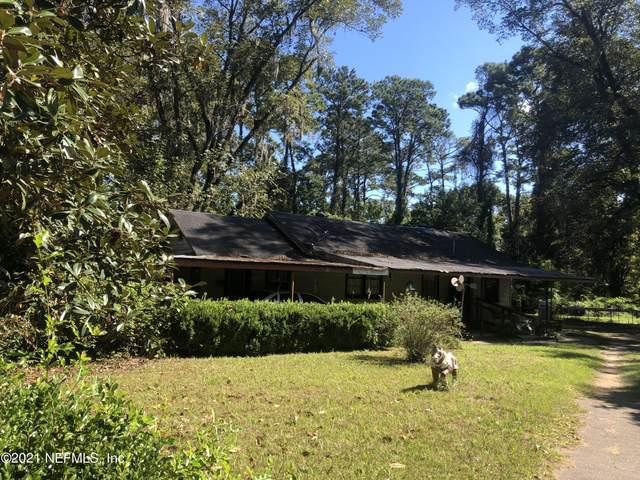 1901 Crowder Rd, Tallahassee, FL 32303 (MLS #1137387) :: The Hanley Home Team